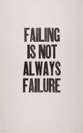 Failing-is-not-always-failure.