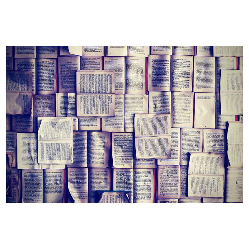Books (Drama)
