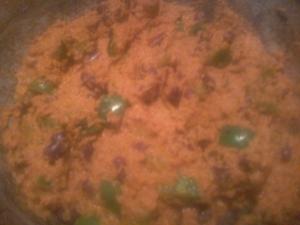 Rasa Dinner, Day 5